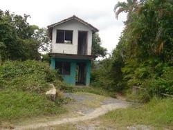Una casa donde habita un fantasma