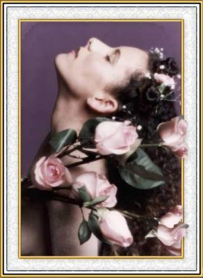 Para que la vida sea un camino de rosas
