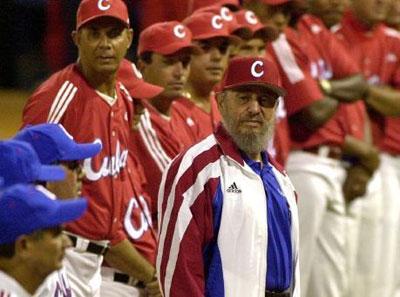 El deporte en Cuba:expresión de un modo de vida